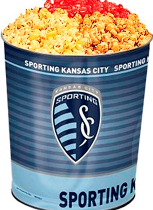 *3 1/4 Gallon Sporting Kansas City
